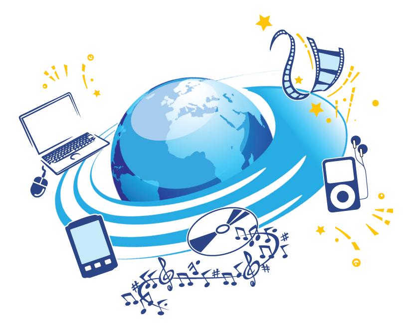 digitale samenwerking