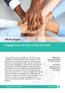 Engagement en het sociale intranet - O&I Services