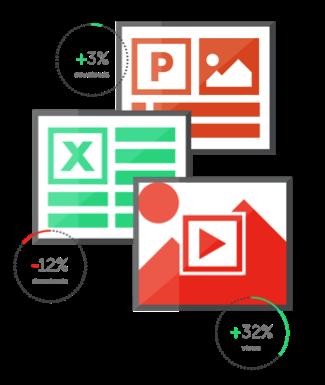 SharePoint Analytics_O&I Services