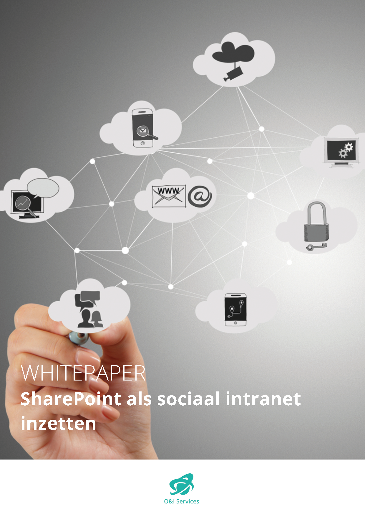 SharePoint als sociaal intranet inzetten - O&I Services