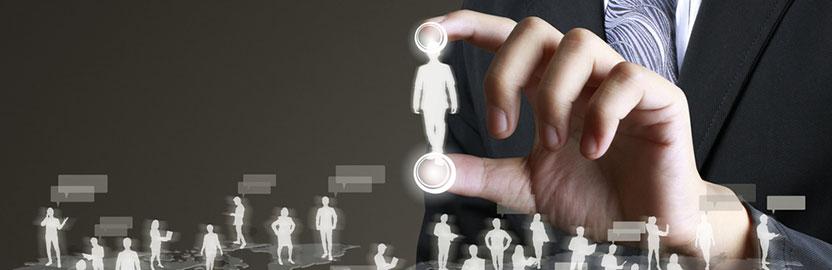 Strategisch, tactisch en operationeel het sociaal intrnanet inrichten.